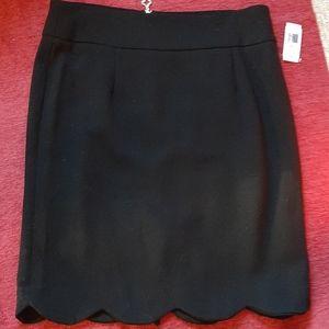 Pink Tartan NWT skirt